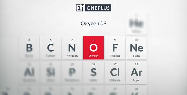 OnePlus introduceert 12 februari 2015 eigen OxygenOS-rom